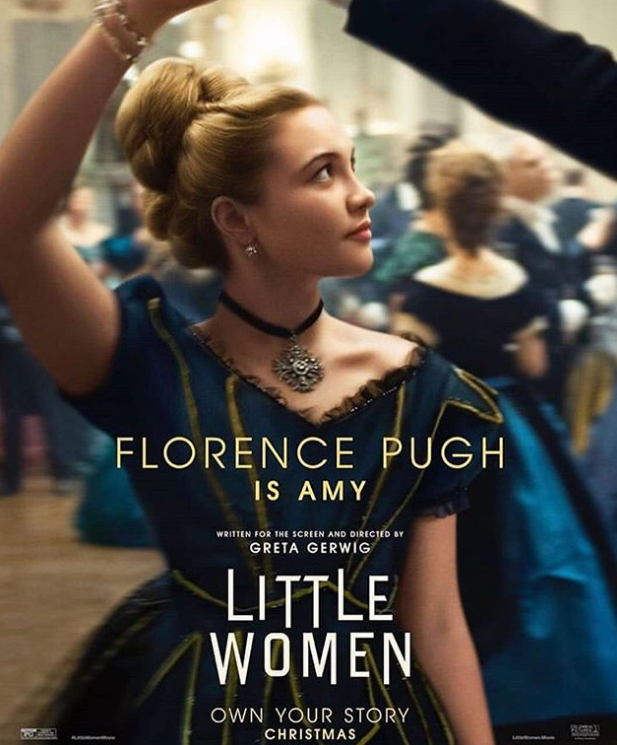 Florence Pugh