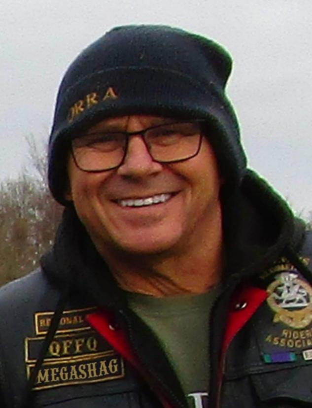 Jon McEwan