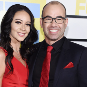 Melyssa Davies: Everything about James Murray's wife