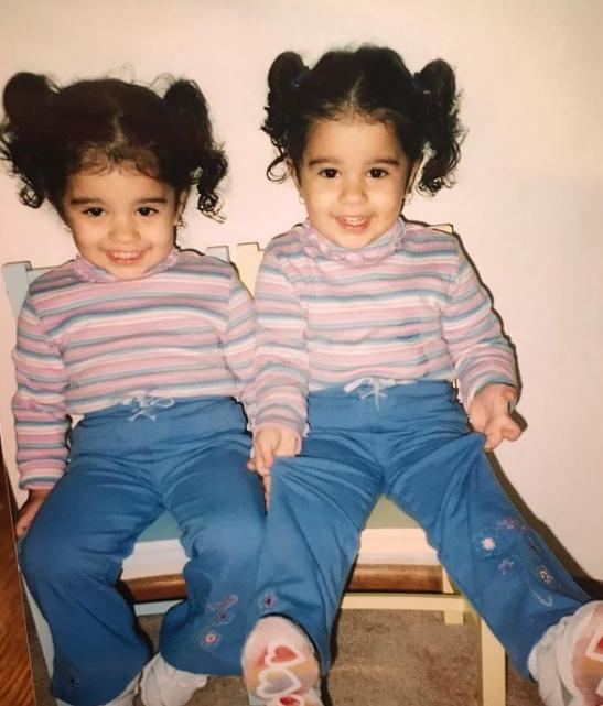 Mian Twins