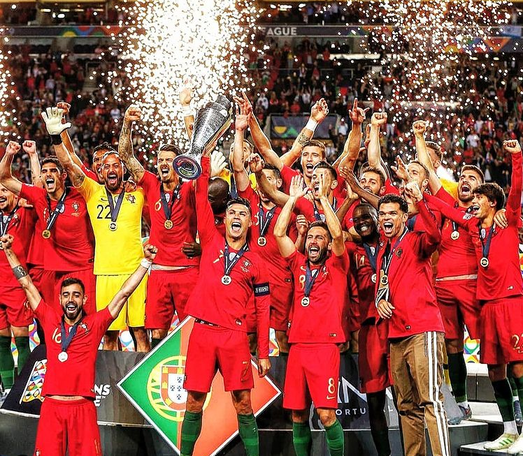 Portugal Euro Cup 2019