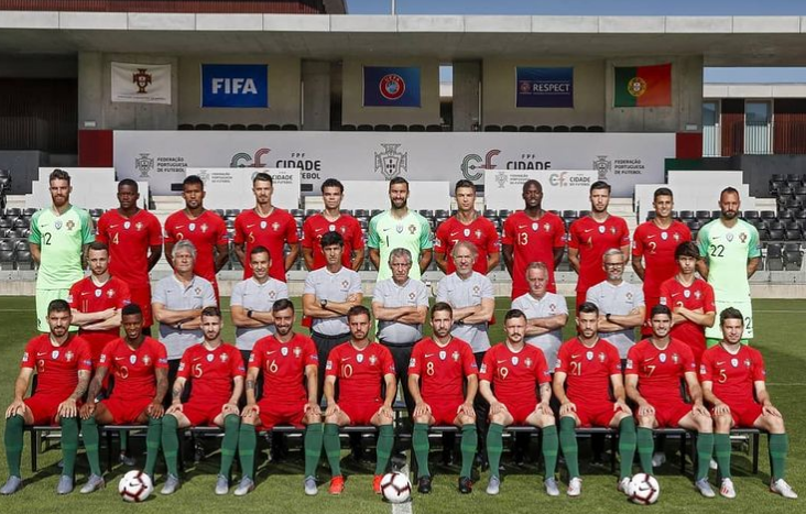 Portuguese football national team