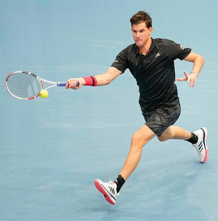 Dominic Thiem - Australian Tennis Player