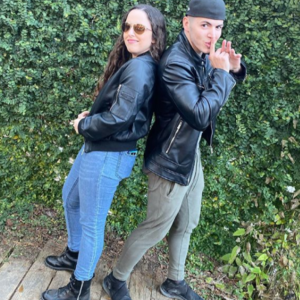 AEW star Sammy Guevara girlfriend Pam Nizio: 5 Facts to know about Pam Nizio