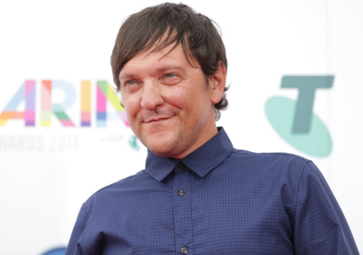 Chris Lilley