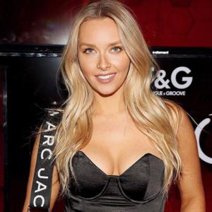 Camille Kostek Bio Facts Wiki Net Worth Age Height