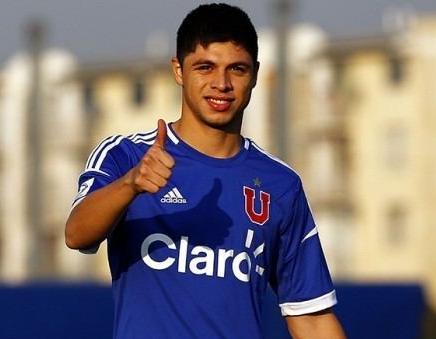 Juan Rodrigo Rojas