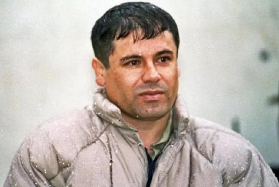 Joaquín Guzmán
