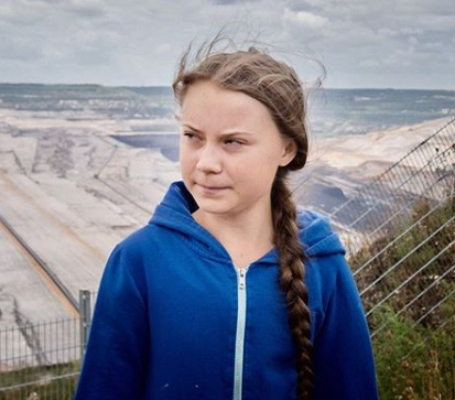Greta Thunberg Facts, Bio, Wiki, Net Worth, Age, Height ...